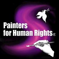 Call To Artists - Painters For Human Rights